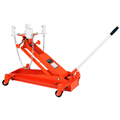 Extreme Torque ETC-TL-6302 1-Ton Floor-Style Transmission Jack from Hanover Tool