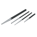 TEKTON MIT-6737 4-pc. Extra Long Taper Punch Set from Hanover Tool
