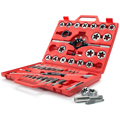 TEKTON MIT-7560 45-pc. Tap and Die Set (Inch) from Hanover Tool