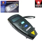 Ridgerock Neiko-20713A Digital Laser Photo Tachometer from Hanover Tool