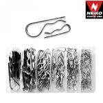 Ridgerock Neiko-50457A 150-pc. Hair Pin Assortment from Hanover Tool