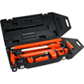 Extreme Torque ETC-TL8010 10-Ton Porta-Power Hydraulic Body Repair Kit