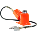 Extreme Torque ETC-ET-20TAJL 20-Ton Low Profile Air/Hydraulic Bottle Jack